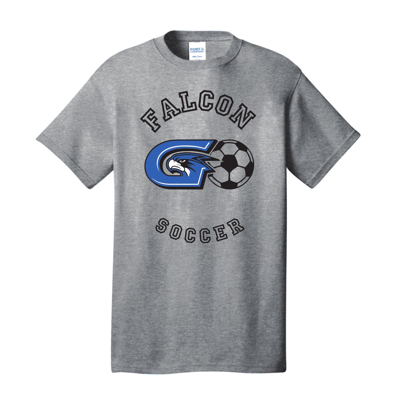 GCS Soccer